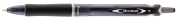 Caneta Esferográfica Pilot Acroball Preta - 0.7
