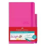 Creative Journal Pontilhado - Faber-Castell