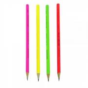 Ecolápis Faber-Castell - Neon G8 N°2
