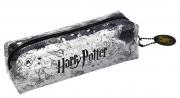 Estojo Harry Potter Transparente - DAC