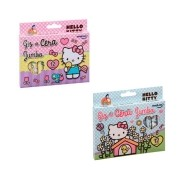 Giz de Cera Jumbo Hello Kitty - 12un - Molin