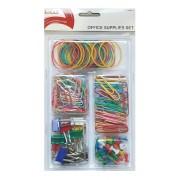 Kit para escritório Office Supplies Set TY-OM30-1