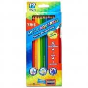 Lápis de cor Tris Mega Aquarell