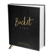 Livro de Anotações Dac - Bucket List