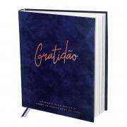 Livro de Anotações Dac - Gratidão