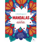Mandalas para Sonhar - Ciranda Cultural