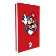 Pasta Catálogo Super Mário - Dac