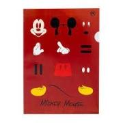 Pasta em L Mickey - Dac
