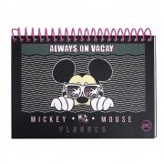 Planner Permanente DAC - Mickey