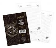 Refil para Fichário - Harry Potter - 96fls - DAC