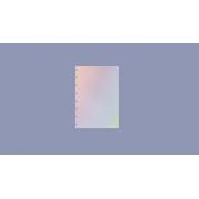 Refil Rainbow Caderno Inteligente