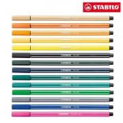 Pen 68 - Stabilo
