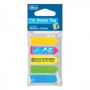 Tili Notes Tag 43x12mm - Tilibra