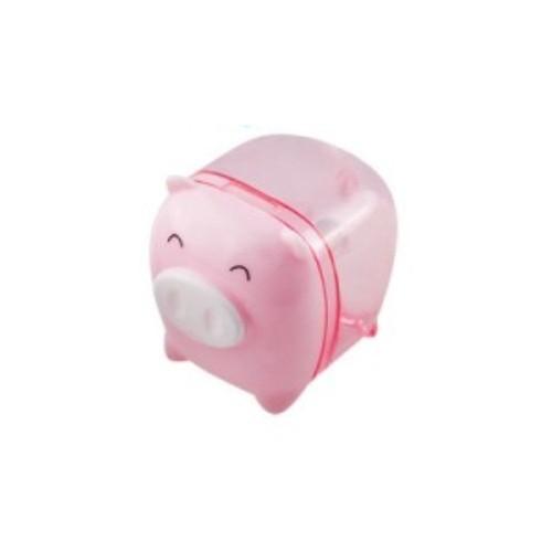 Apontador Deposito Porquinho - Tris
