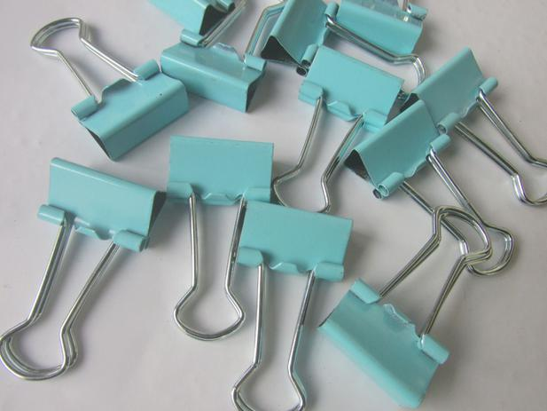 Binder Clips - Lyke