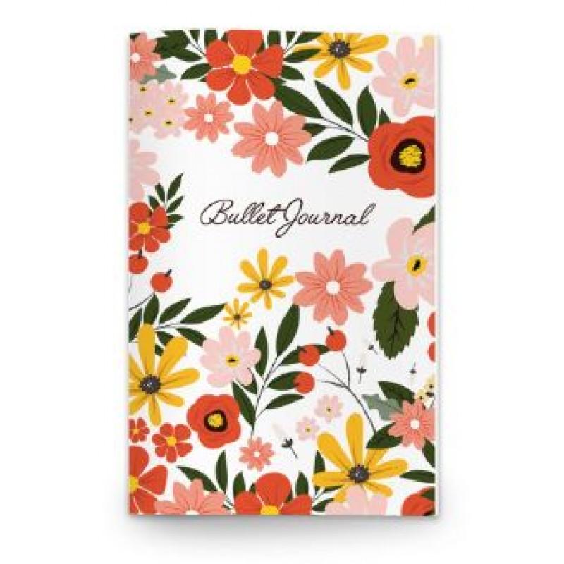 Bullet Journal - Evertop