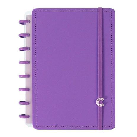 Caderno All Purple A5 - Caderno Inteligente