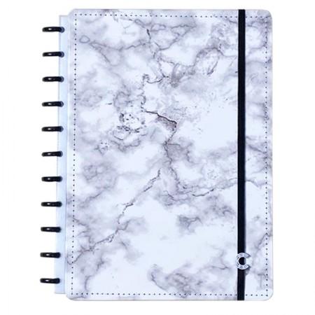 Caderno Bianco - Grande