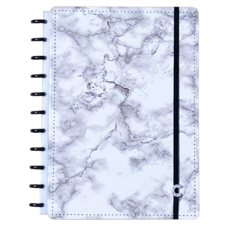 Caderno Bianco - Medio