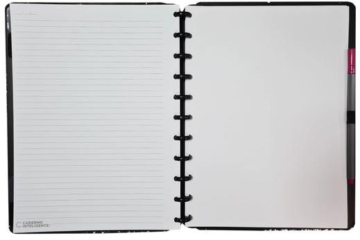 Caderno By Gocase Poeira das Estrelas - Caderno Inteligente