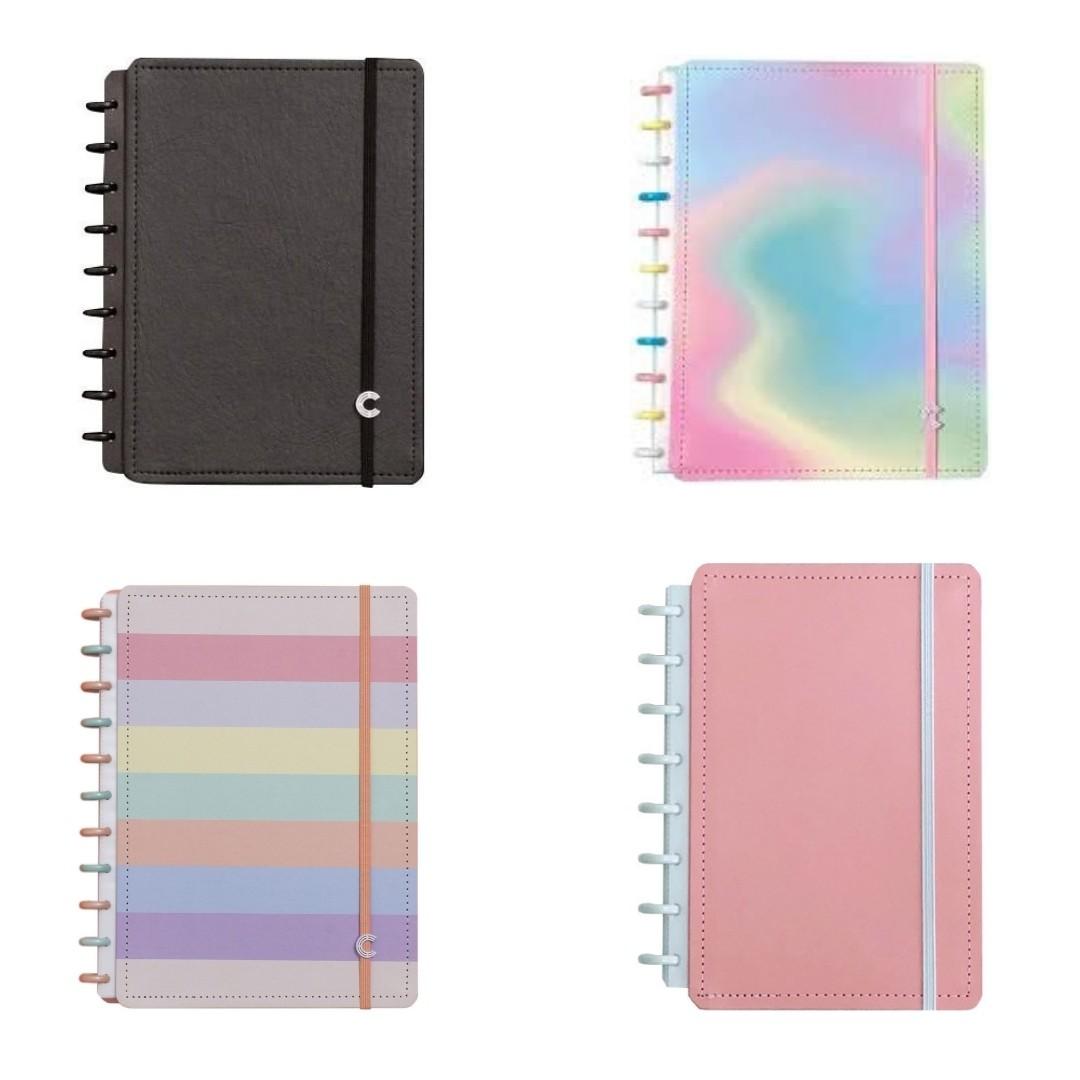Caderno Grande - Caderno Inteligente