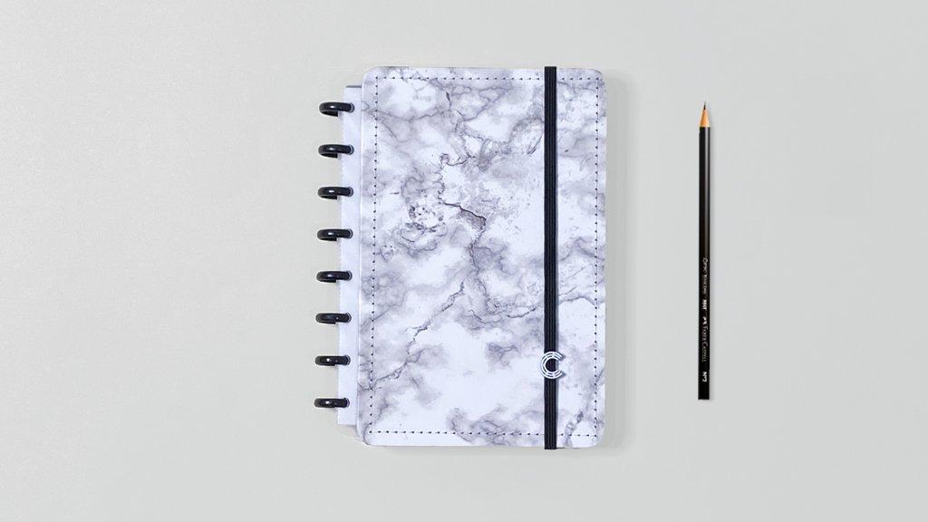 Caderno Médio - Caderno Inteligente
