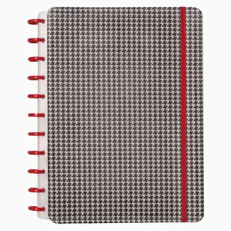 Caderno Principe de Gales 2.0 - Grande