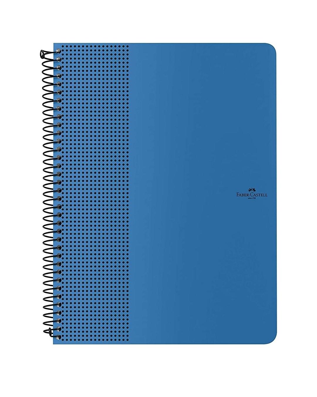 Cadernos Grip Pautado - Faber-Castell