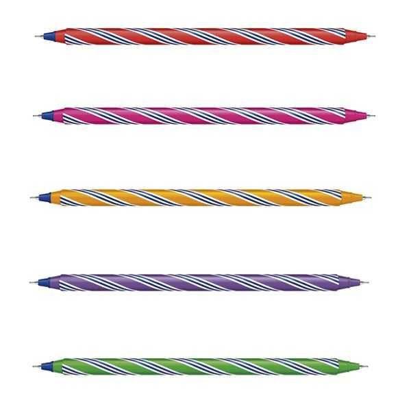 Caneta Esferográfica 0.7 Duo Pen - CIS