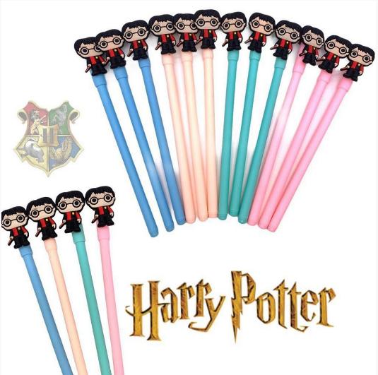 Caneta Harry Potter