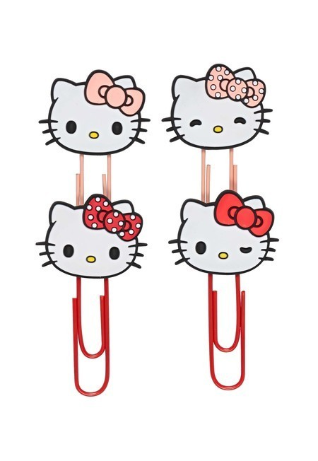 Clips 50mm - Hello Kitty - Molin