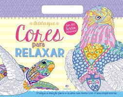 Cores para Relaxar - Ciranda Cultural