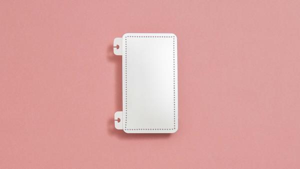 Espelho - Caderno Inteligente