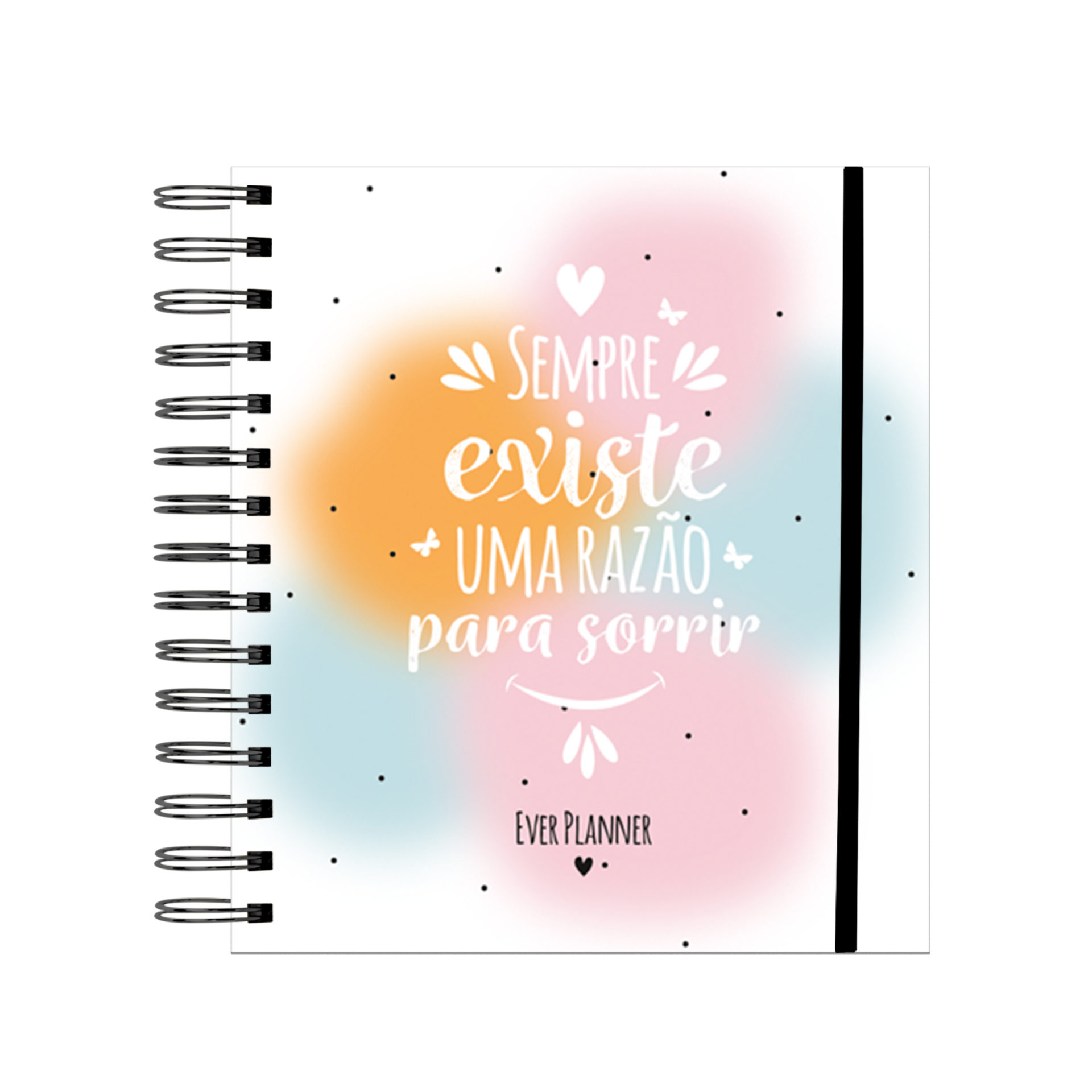 Ever Planner Permanente - Evertop