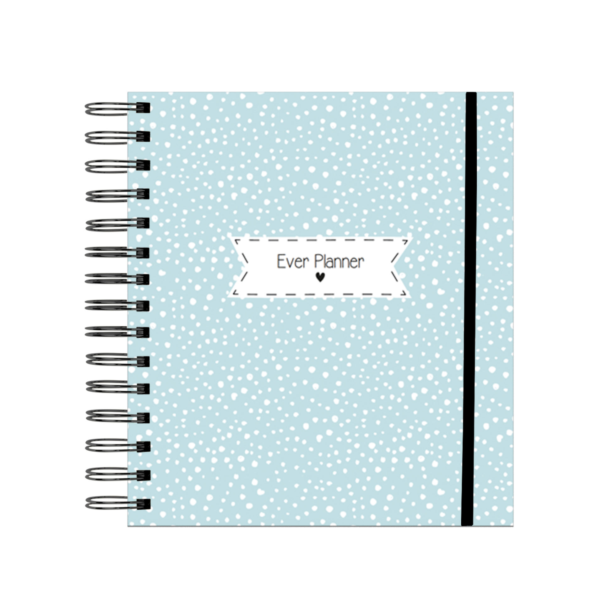 Ever Planner Permanente - Evertop