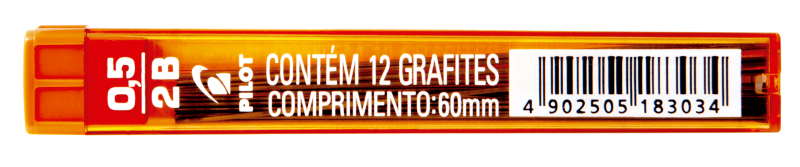 Grafite PPL 0.5 - PILOT