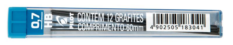 Grafite PPL 0.7 - PILOT