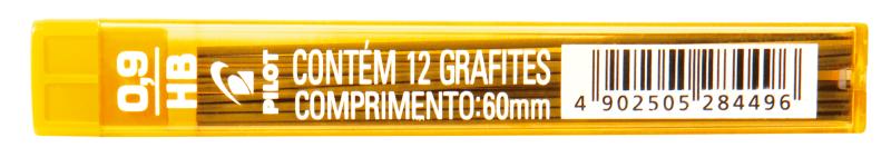 Grafite PPL 0.9 - PILOT