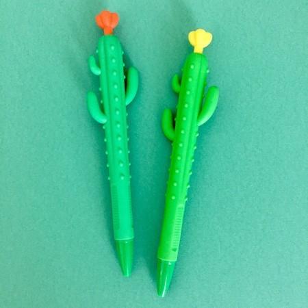 Lapiseira 0.7mm Cactus - Tilibra