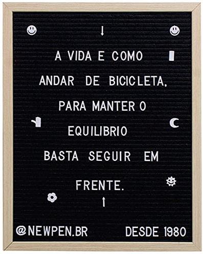 Letter Board 40x50cm - Newpen