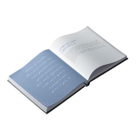 Livro de Anotações Objetivos - DAC