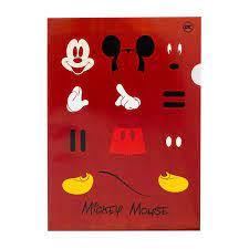 Pasta em L Dac - Mickey