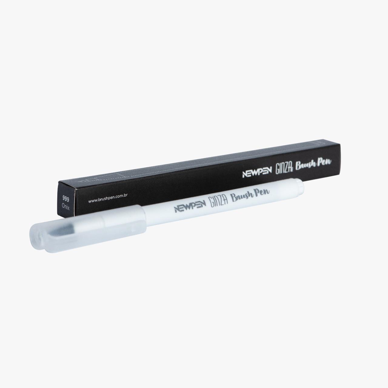 Brush Pen Ginza Pro - Unidade - Newpen