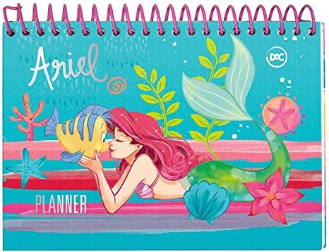 Planner Permanente Dac Ariel