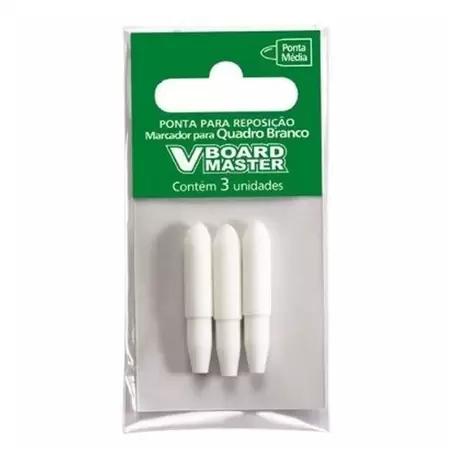 Ponta p/ Marcador para Quadro Branco - PILOT