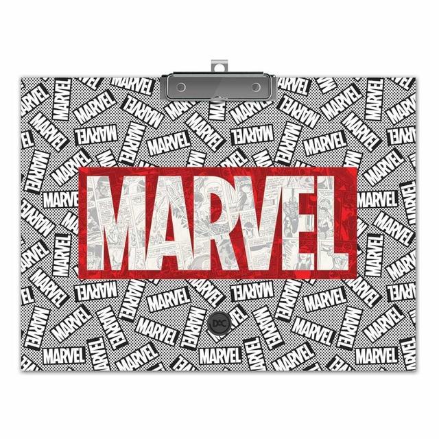 Prancheta Dac - Marvel