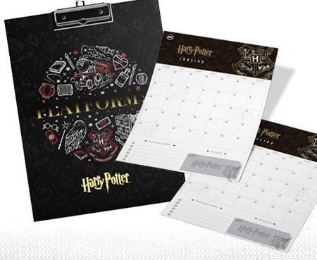 Prancheta Harry Potter - DAC