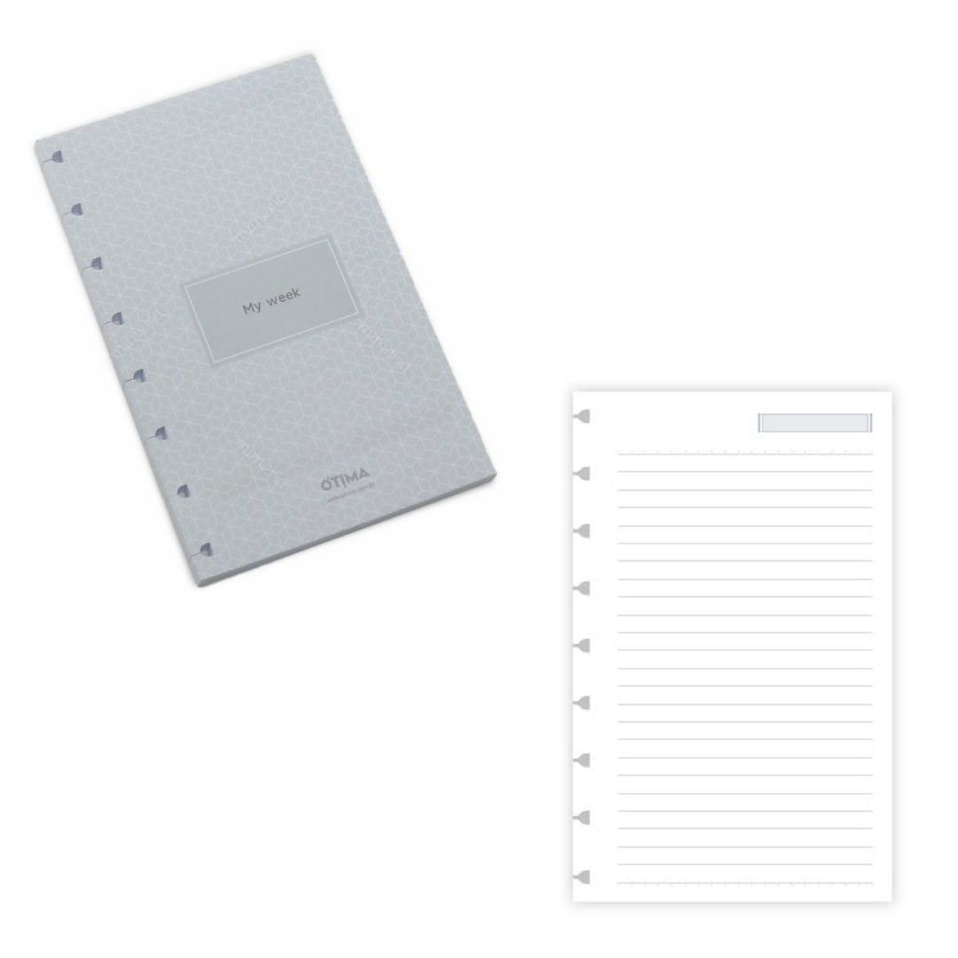 Refil Maxi SystemFlex - Ótima