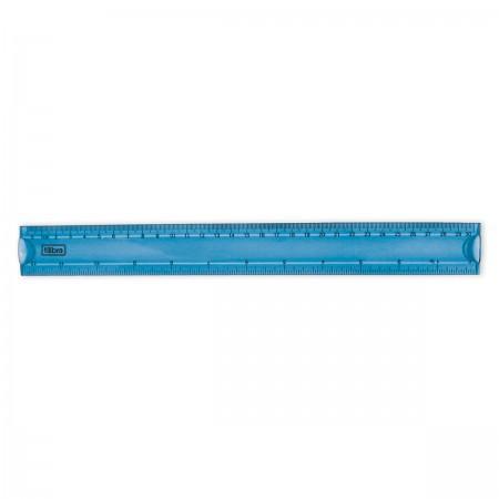 Régua flexível 30cm Académie - Tilibra