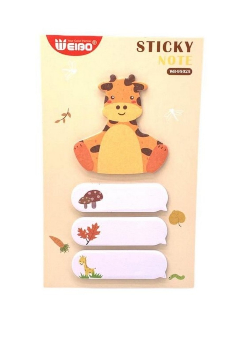 Sticky Notes animais
